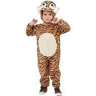 Šaty na karneval - Tygřík vel. XS