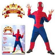 Šaty na karneval - Spiderman vel. L