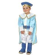 Šaty na karneval - Princ vel. XS