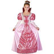 Šaty na karneval - Královna vel. M