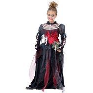 Šaty na karneval - Zombie vel. M