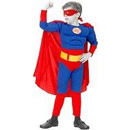 Šaty na karneval - Super hrdina vel. M