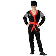 Šaty na karneval - Ninja vel. L