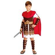 Šaty na karneval - Gladiátor vel. L