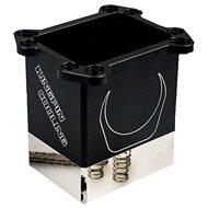 KINGPIN cooling Venom CPU Pot černý