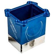 KINGPIN cooling Venom CPU Pot modrý