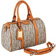 ELLE PUCCINI L5057-Orange