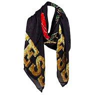 GUESS šátek AW7803 VIS03 black