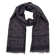 GUESS šátek AW7805 POL03 Coal