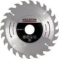 Kreator Pilový kotouč KRT021150, 200mm
