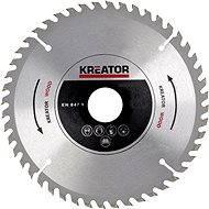 Kreator Pilový kotouč KRT021401, 260mm