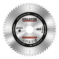 Kreator KRT020415, 185mm, 60T
