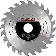 Kreator KRT021600, 165mm