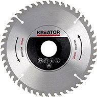 Kreator Pilový kotouč KRT021602, 165mm