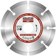 Kreator KRT082101, 115mm