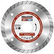 Kreator KRT083100, 115mm