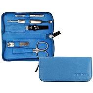 Pfeilring Original Solingen Luxusní manikúrová sada 9353 Modrá