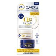 NIVEA Cream Q10 Plus  (denní + noční)
