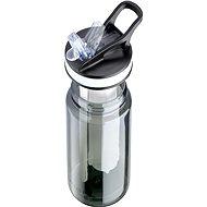 Lamart Sportovní lahev 650ml černá Straw LT4033