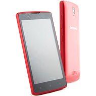 Lenovo A2010 LTE Pearl Red Dual SIM