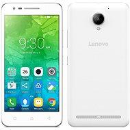 Lenovo C2 White
