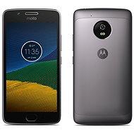 Motorola Moto G 5.generace Grey
