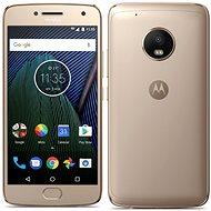 Motorola Moto G Plus 5.generace Gold