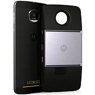 Motorola Moto Mods DLP projektor Insta - share Black