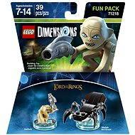 LEGO Dimensions Eris Gollum Fun Pack