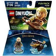 LEGO Dimensions Eris Legolas Fun Pack