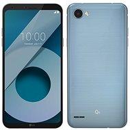LG Q6 (M700A) Dual SIM 32GB platinum