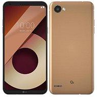 LG Q6 (M700N) Single SIM 32GB zlatá