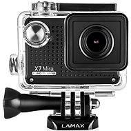 Lamax Action X7 Mira - černá