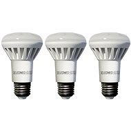 LEDMED LED REFLECTOR 7W E27 neutrální 3ks