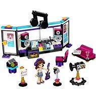 LEGO Friends 41103 Nahrávací studio pro popové hvězdy