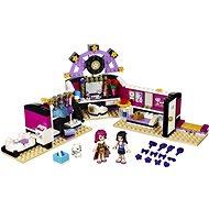 LEGO Friends 41104 Šatna pro popové hvězdy