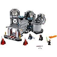 LEGO Star Wars 75093 Konečný souboj Hvězdy smrti