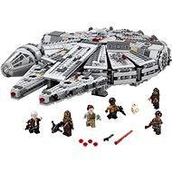 LEGO Star Wars 75105 Millennium Falcon