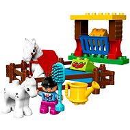 LEGO DUPLO Město 10806 Koníci