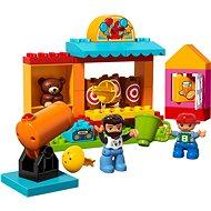 LEGO DUPLO Town 10839 Střelnice
