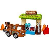 LEGO DUPLO Cars TM 10856 Burákova garáž