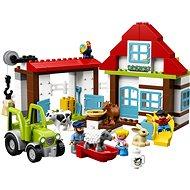 LEGO DUPLO Town 10869 Dobrodružství na farmě
