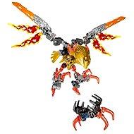 LEGO Bionicle 71303 Ikir - Stvoření z ohně