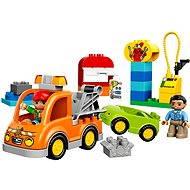 LEGO DUPLO 10814 Odtahový vůz