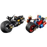 LEGO Super Heroes 76053 Batman: Motocyklová honička v Gotham City