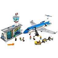 LEGO City 60104 Letiště, Terminál pro pasažéry
