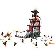 LEGO Ninjago 70594 Obléhání majáku