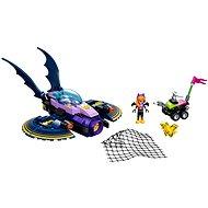 LEGO Girls 41230 Batgirl a honička v Batjetu