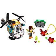 LEGO Girls 41234 Bumblebee a helikoptéra