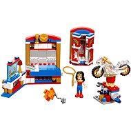 LEGO Girls 41235 Wonder Woman a její pokoj